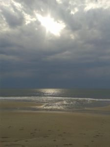 Feedbacks und Rückmeldungen sind wie Sonnenstrahlen durch die Wolkendecke